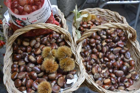 """Chestnuts'"