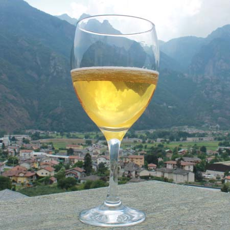 Beer and wine tour in Northern Italy