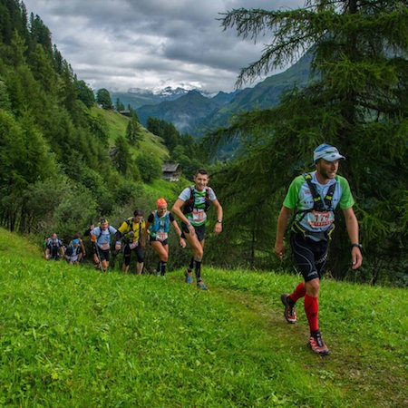 Monte Rosa Walser Ultra Trail 2014