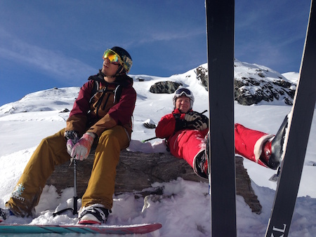 Tailor made ski holidays